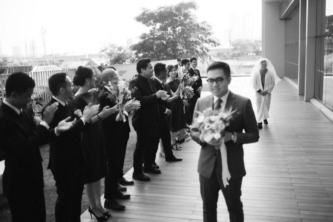 Adriandie & Meiska Wedding by PRIDE Organizer - 005