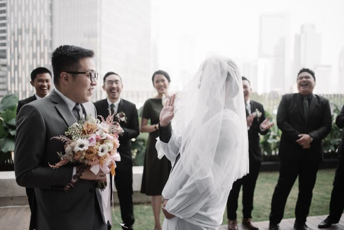 Adriandie & Meiska Wedding by PRIDE Organizer - 007