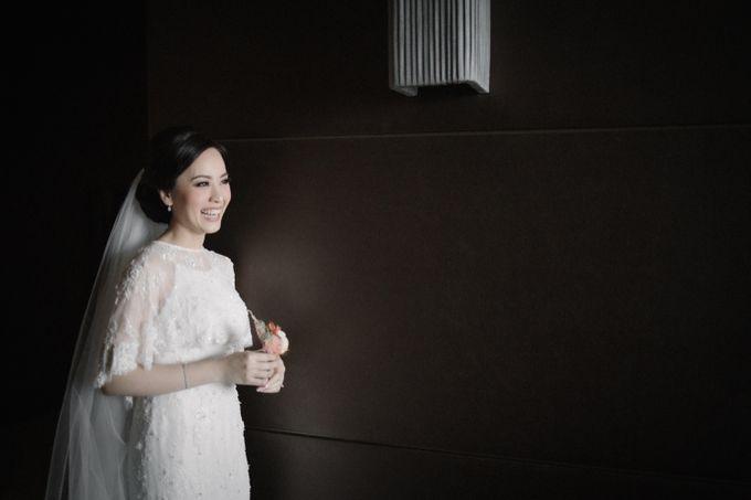 Adriandie & Meiska Wedding by PRIDE Organizer - 009