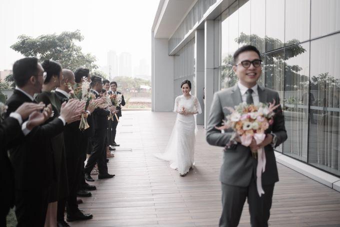 Adriandie & Meiska Wedding by PRIDE Organizer - 010