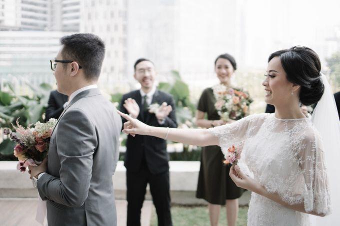 Adriandie & Meiska Wedding by PRIDE Organizer - 011