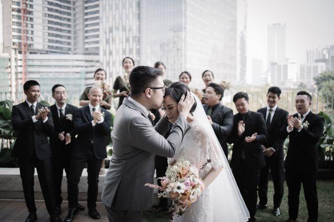 Adriandie & Meiska Wedding by PRIDE Organizer - 013