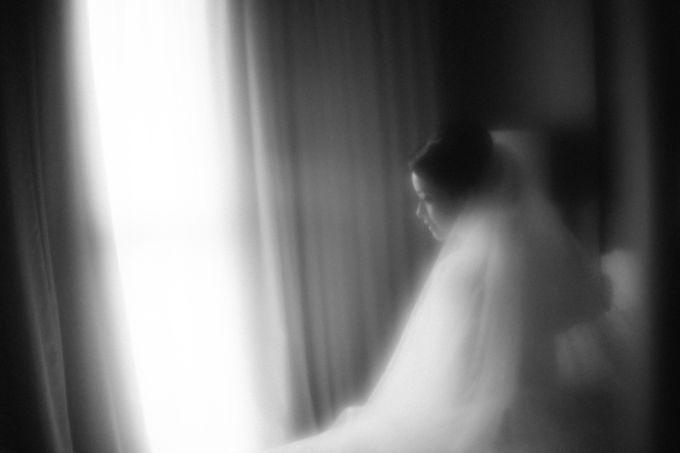Adriandie & Meiska Wedding by PRIDE Organizer - 035