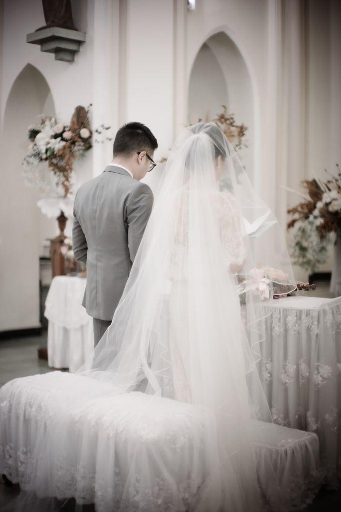 Adriandie & Meiska Wedding by PRIDE Organizer - 015