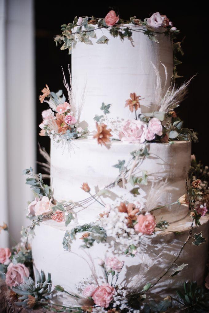 Adriandie & Meiska Wedding by PRIDE Organizer - 022
