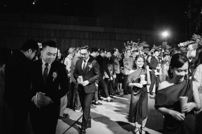Adriandie & Meiska Wedding by PRIDE Organizer - 024