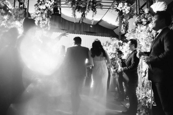 Adriandie & Meiska Wedding by PRIDE Organizer - 025