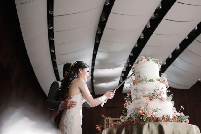 Adriandie & Meiska Wedding by PRIDE Organizer - 026