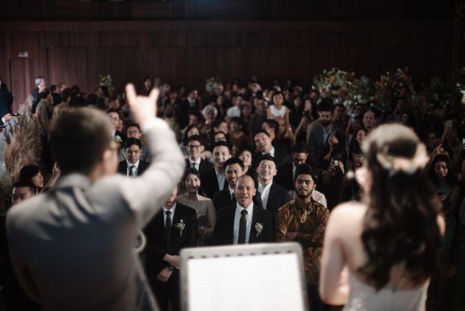 Adriandie & Meiska Wedding by PRIDE Organizer - 027