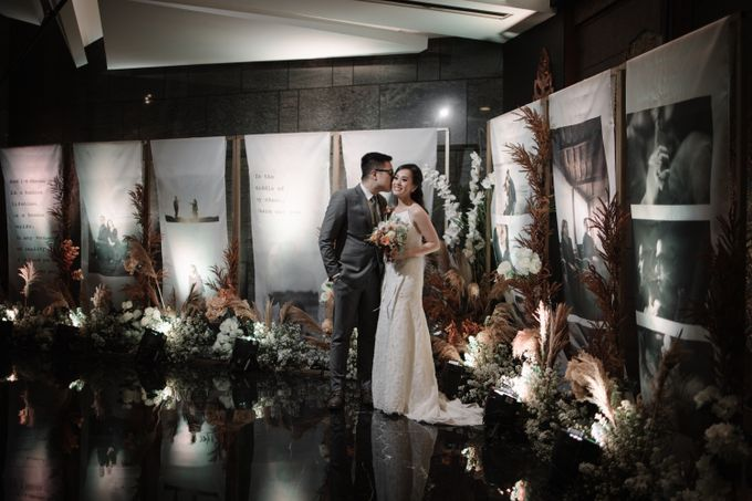 Adriandie & Meiska Wedding by PRIDE Organizer - 032