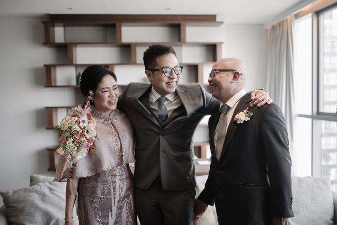 Adriandie & Meiska Wedding by PRIDE Organizer - 043