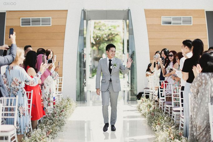 Timeless - The Wedding of Adrian and Meidelynn by Will by Axioo - 021