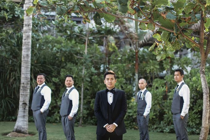 Timeless - The Wedding of Adrian and Meidelynn by Will by Axioo - 036