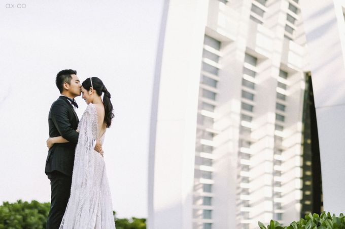 Timeless - The Wedding of Adrian and Meidelynn by Will by Axioo - 043