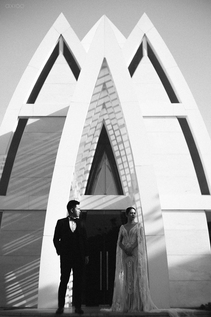Timeless - The Wedding of Adrian and Meidelynn by Will by Axioo - 044
