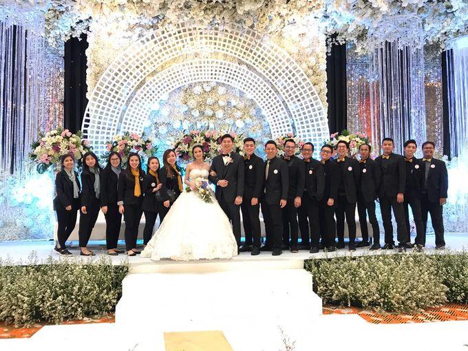 Wedding of Adrianto & Lian by Icreation - 001