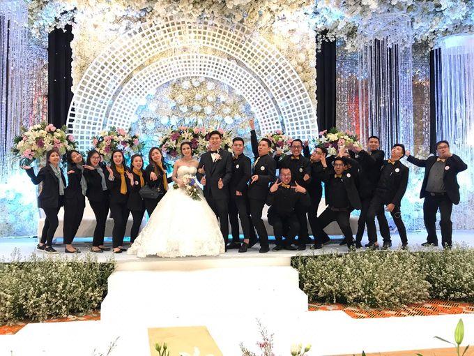 Wedding of Adrianto & Lian by Icreation - 002
