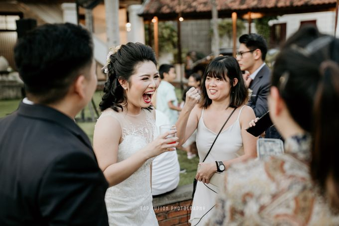 International Bali Vibes by Top Fusion Wedding - 005