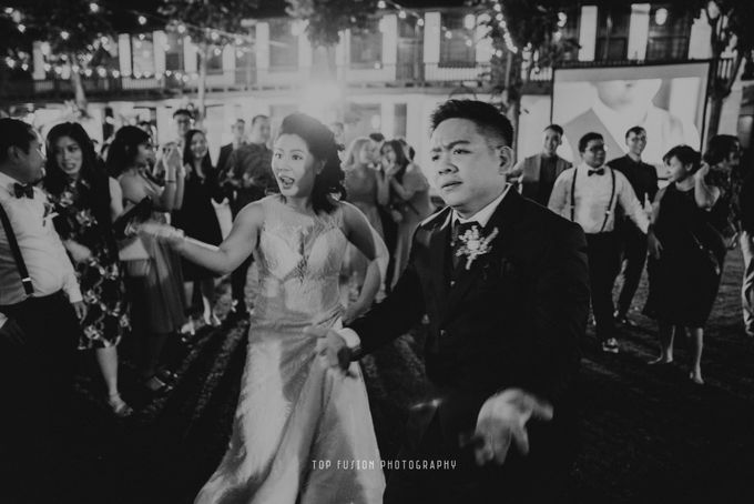 International Bali Vibes by Top Fusion Wedding - 012