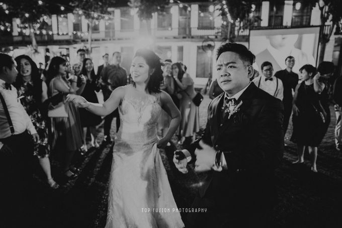 International Bali Vibes by Top Fusion Wedding - 011