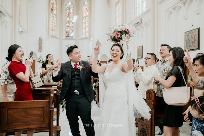 International Bali Vibes by Top Fusion Wedding - 003
