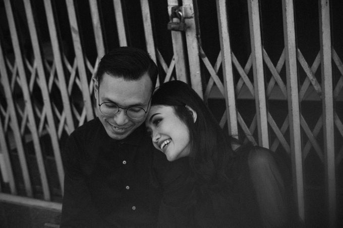 Semarang Prewedding for Sandy and Angga by Kala.co - 004