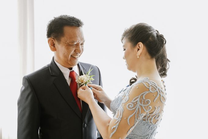 THE WEDDING OF ALVIN & TASYA by Alluvio - 022