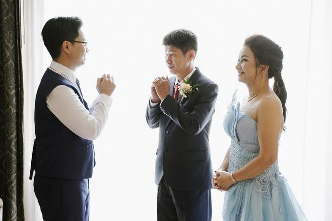 THE WEDDING OF ALVIN & TASYA by Alluvio - 039