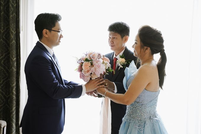 THE WEDDING OF ALVIN & TASYA by Alluvio - 040