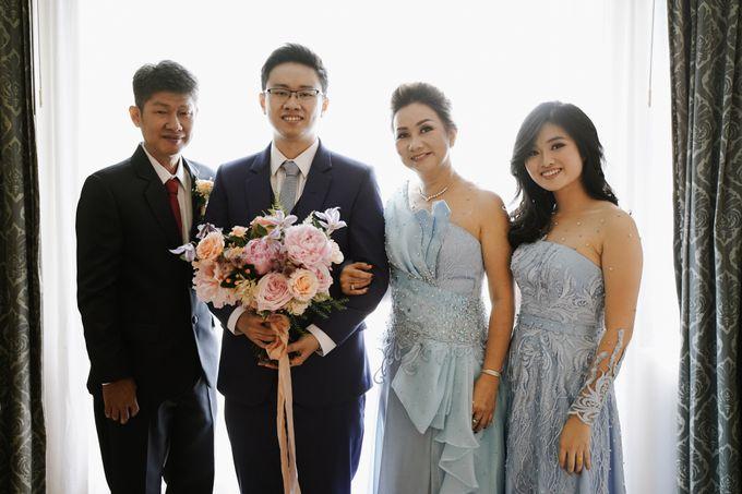 THE WEDDING OF ALVIN & TASYA by Alluvio - 041