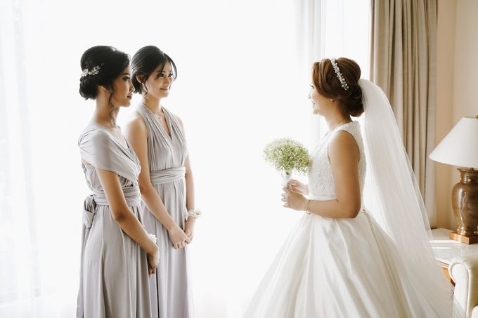 THE WEDDING OF ALVIN & TASYA by Alluvio - 012
