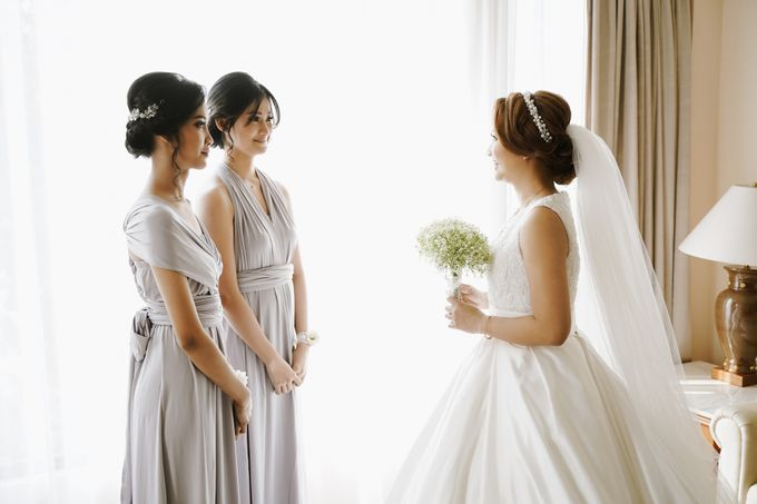 THE WEDDING OF ALVIN & TASYA by Alluvio - 043