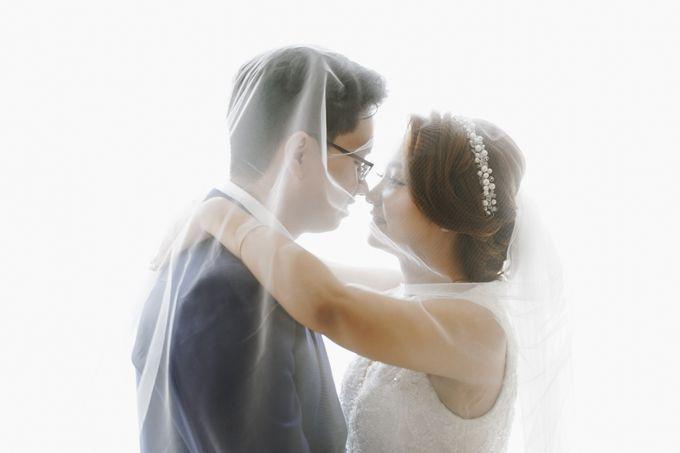 THE WEDDING OF ALVIN & TASYA by Alluvio - 038