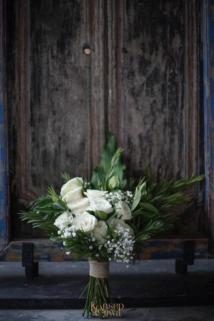 The Wedding of P & N by Alami Boutique Villas & Resort - 001