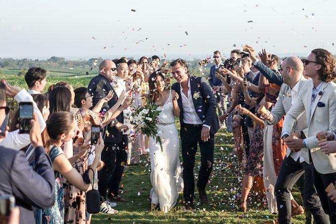 The Wedding of P & N by Alami Boutique Villas & Resort - 004