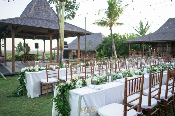 The Wedding of P & N by Alami Boutique Villas & Resort - 007
