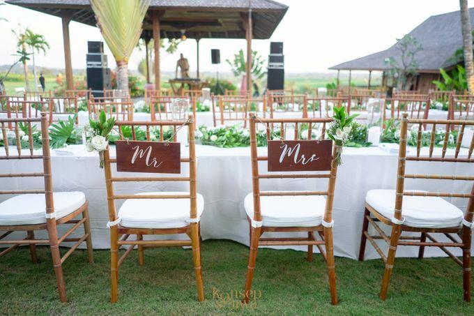The Wedding of P & N by Alami Boutique Villas & Resort - 006