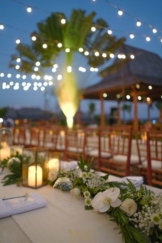 The Wedding of P & N by Alami Boutique Villas & Resort - 009