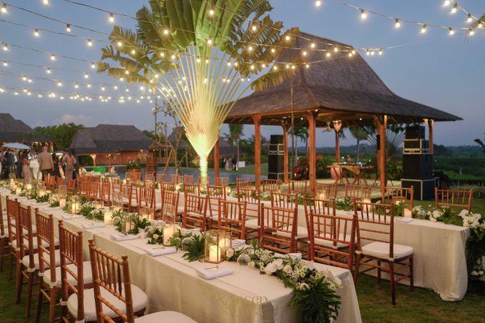 The Wedding of P & N by Alami Boutique Villas & Resort - 010