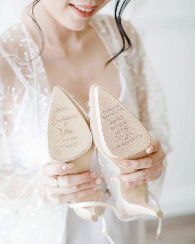 Wedding of Budiman & Titin by Silvia Jonathan - 001