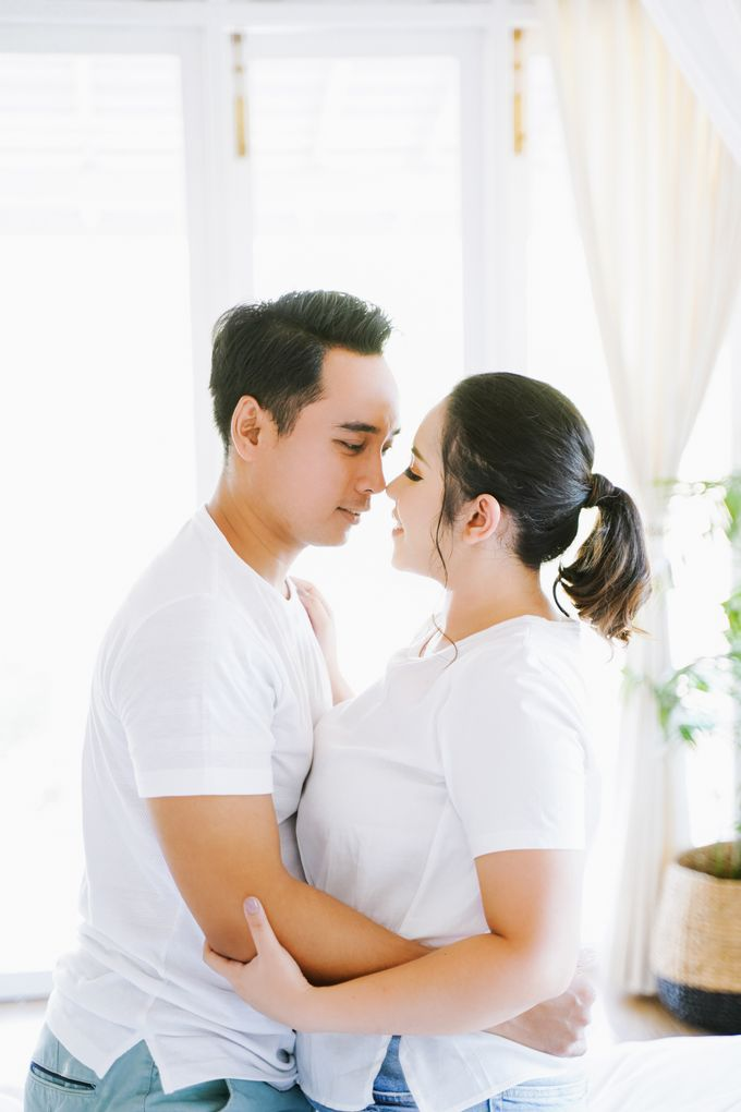PREWEDDING OF DIMAS & SHEILA by Alluvio - 028
