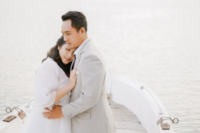 PREWEDDING OF DIMAS & SHEILA by Alluvio - 033