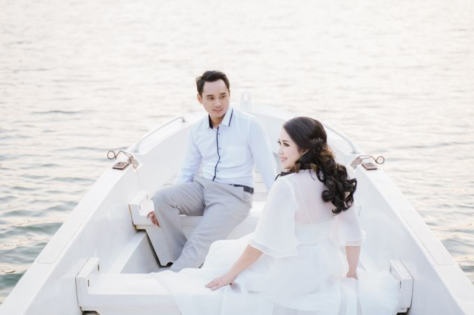 PREWEDDING OF DIMAS & SHEILA by Alluvio - 002