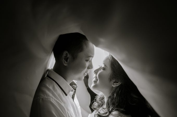 PREWEDDING OF DIMAS & SHEILA by Alluvio - 039