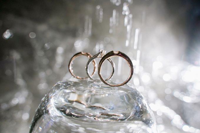 THE WEDDING OF REZHA & CILLA by Alluvio - 005