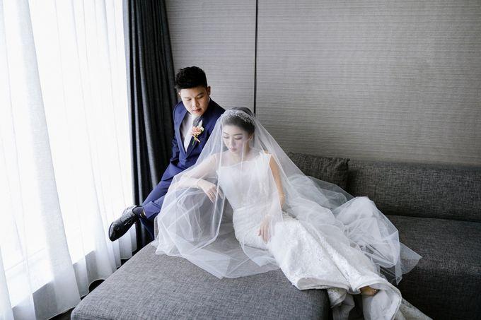 THE WEDDING OF REZHA & CILLA by Alluvio - 003