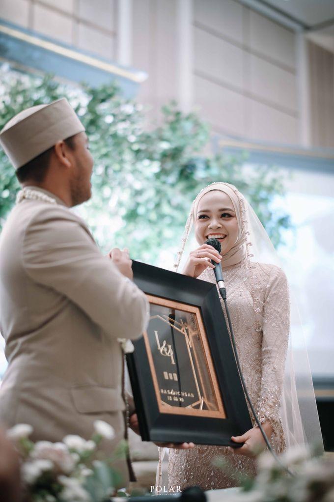 Ichsan Laras Wedding by Akuwedding - 011