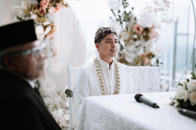 Ratih & Fizry Wedding Decoration by Valentine Wedding Decoration - 001