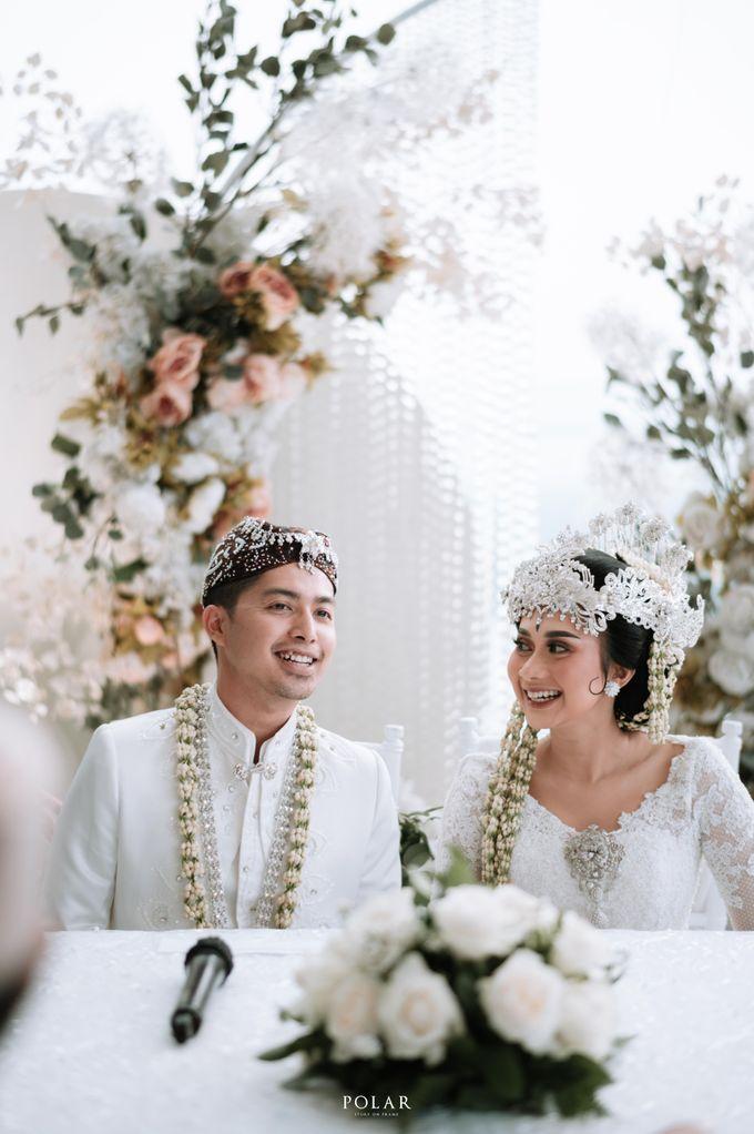 Ratih & Fizry Wedding Decoration by Valentine Wedding Decoration - 002