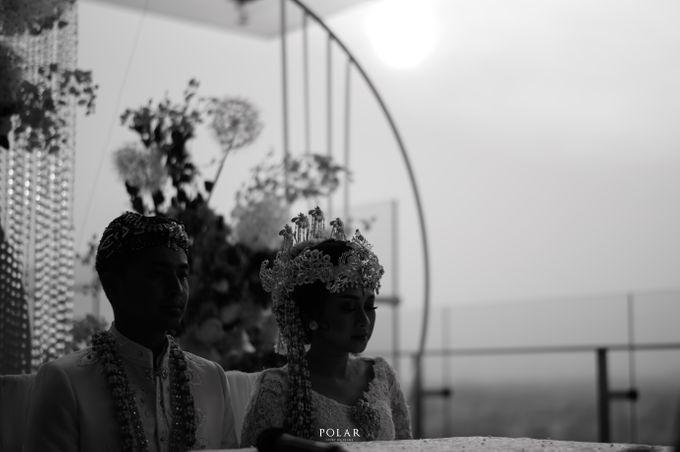 Ratih & Fizry Wedding Decoration by Valentine Wedding Decoration - 003